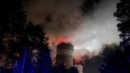 Greenpeace Menyerang Pembangkit Listrik di Polandia