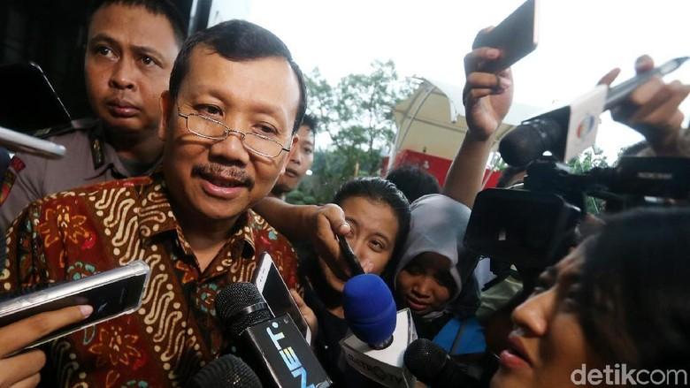 Di Tuntutan Meikarta, Jaksa KPK Sebut Sekda Jabar Terima Rp 1 M