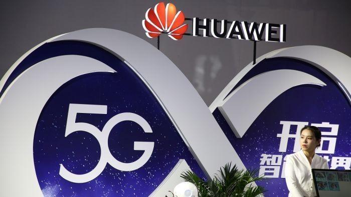 Huawei. Foto: ABC Australia