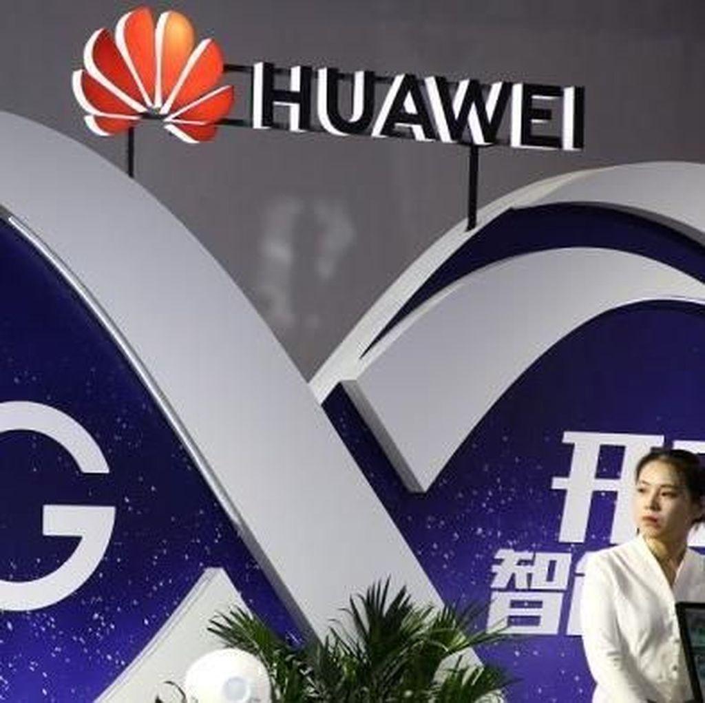 Kebangkitan Huawei Dianggap Mengancam Amerika