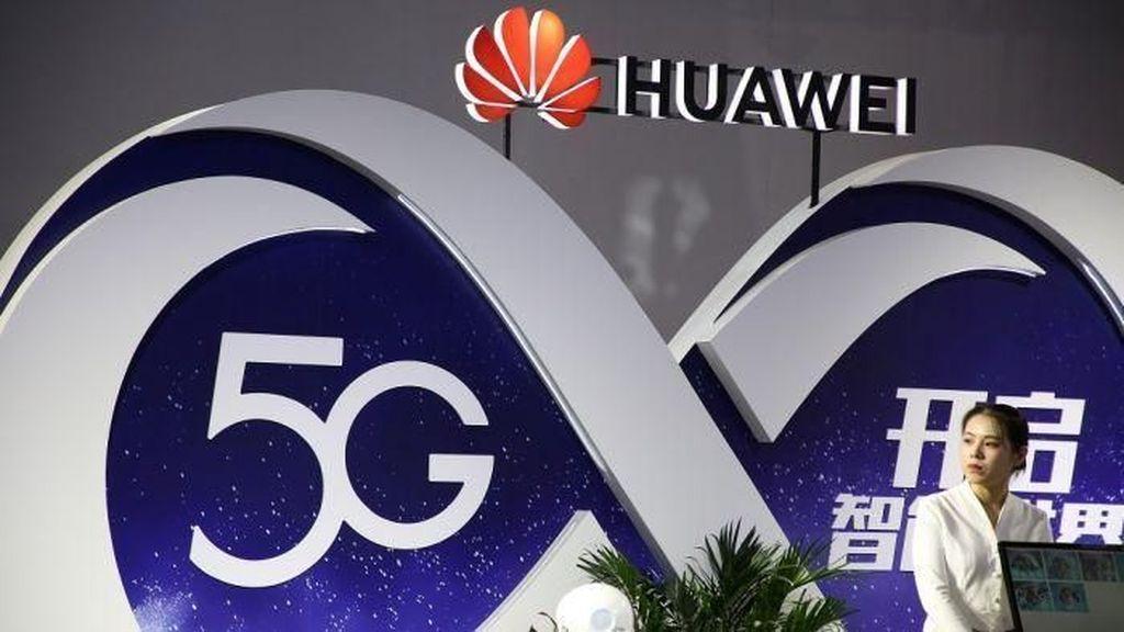 Pemblokiran Huawei Bisa Bikin Runyam, Kenapa?