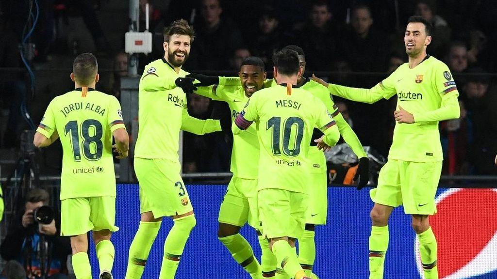 7 Juara Liga Eropa dengan Keuntungan Tertinggi