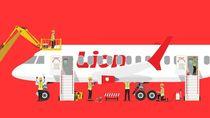 Lion Air PK-LQP dan Masalahnya