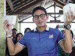 Akan Bermarkas di Jateng, Sandiaga: Animo Masyarakat Banyak