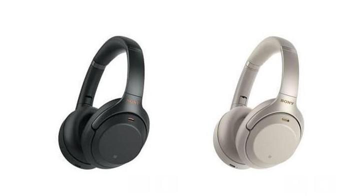 Headset Sony