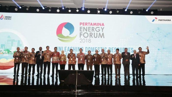 Foto: Dok Pertamina