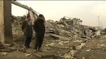 Perusahaan Inggris Hancur Lebur Dibom Taliban