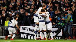 Tottenham Tak Dianggap Pesaing Juara, Pochettino Sebal