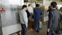 Pengadilan Korsel: Mitsubishi Harus Bayar Ganti Rugi ke Pekerja Paksa