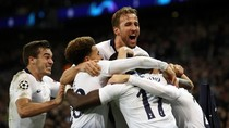 Demi Kelolosan, Tottenham Akan Habis-Habisan di Barcelona