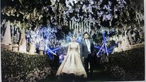 Mengintip Uniknya Undangan Pertunangan Crazy Rich Surabayan yang Viral