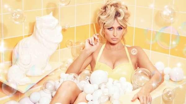 Ayu Ting Ting, Irma Darmawangsa hingga Paris Hilton