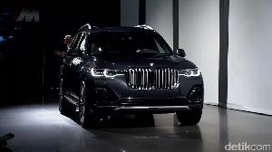 Bocoran Mobil BMW Siap Meluncur Tahun Ini