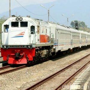 Ada Jalur Kereta Keliling Jateng yang Mau Dihidupkan Lagi