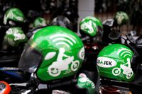 GoFood & Go-Pay Andalan Gojek Raup Untung, Go-Ride?