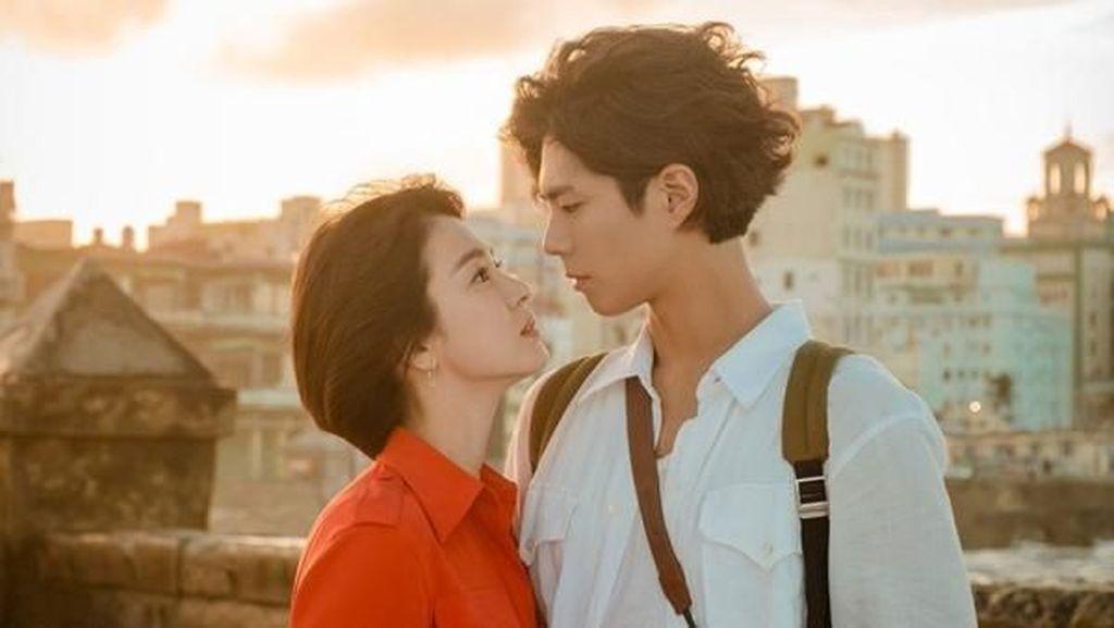 Kabar Gembira! Drama Encounter Segera Tayang di TransTV Januari 2019