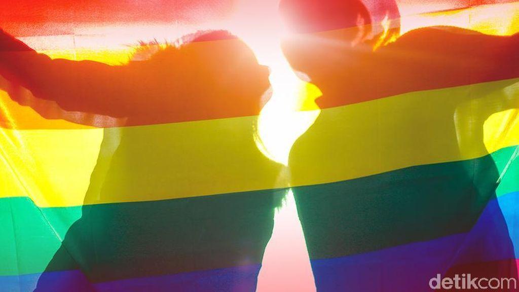Setelah Rektor USU Tersengat Cerpen tentang Lesbian