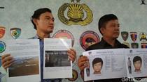Polisi Sebar Sketsa Wajah Pengirim Surat KPK Palsu di Blitar
