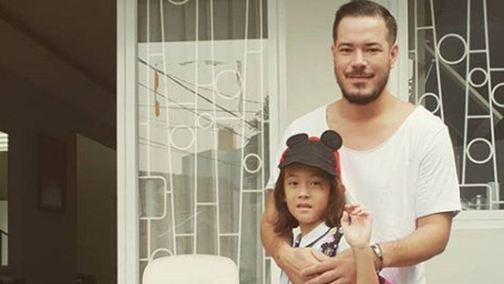 Bakal Liburan Bareng Mantan Istri, Zack Lee: Siapa Tahu Kawin Lagi