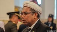 Ngabalin soal Habib Bahar: Tak Boleh Bilang Kriminalisasi Ulama