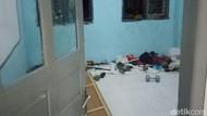 113 Napi Kabur, Ini Penampakan Barbel Penghancur LP Banda Aceh