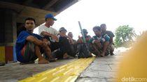 Kuli Sindang Menggelandang, DKI Tuntut Solusi dari Daerah Asal