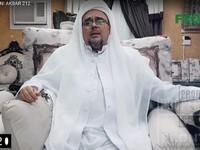 Serba-serbi Biaya Hidup hingga Sewa Rumah Habib Rizieq di Saudi