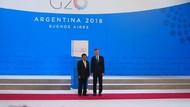 JK hingga Putin Tiba di Lokasi KTT G20, Trump Belum Tampak