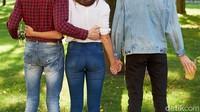 Viral Wanita Pergoki Pacarnya Selingkuh Berkat Gelang Fitness