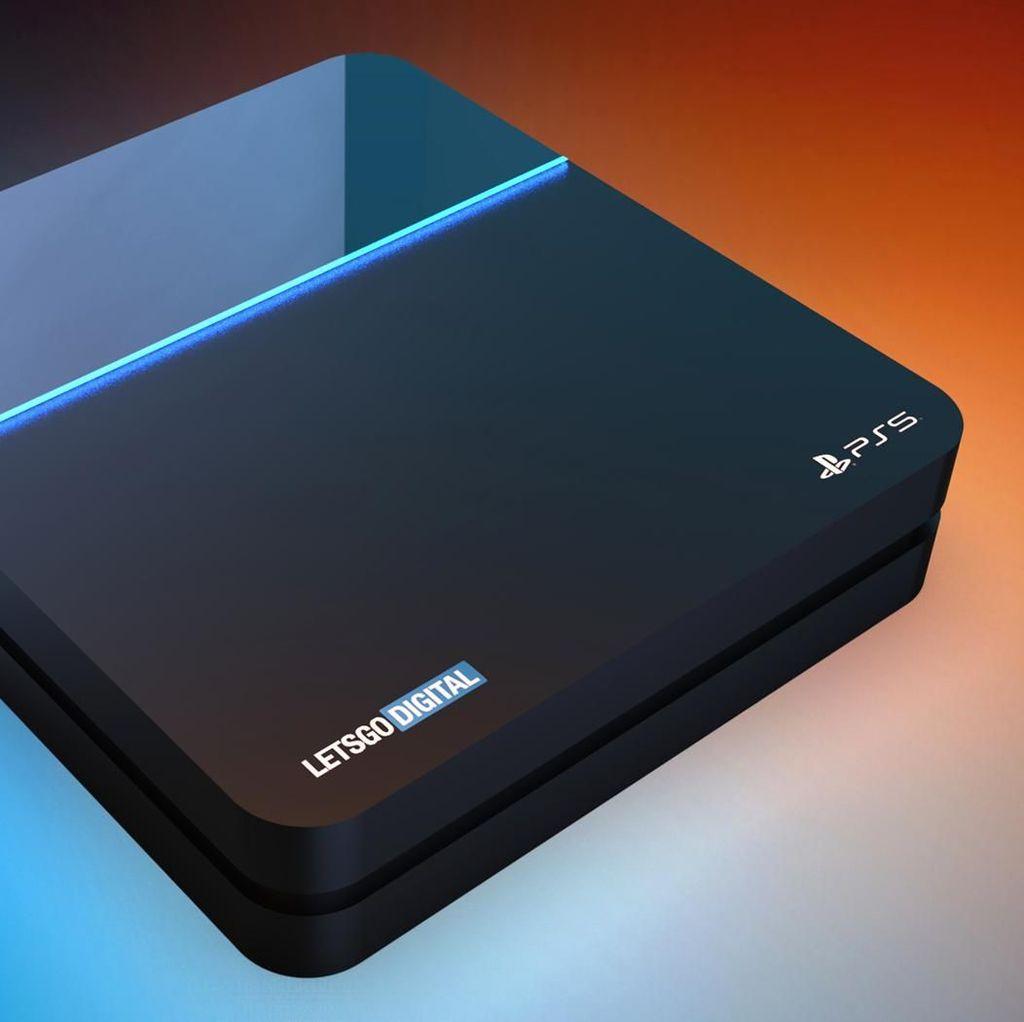 Sony PS5 Dukung 4K dan 240 FPS?
