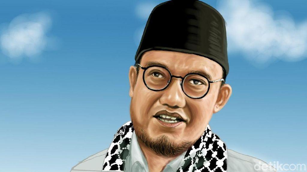 Kisruh Duit Kemah Pemuda Muhammadiyah
