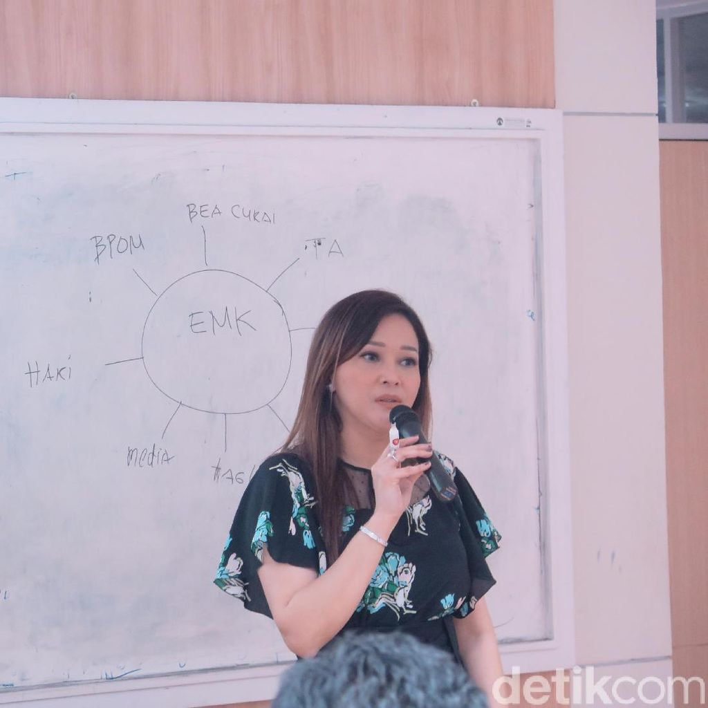Maia Estianty Sebut Dunia Entertainment Batu Loncatannya Jadi Pengusaha