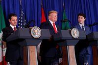 Selain China, EU sampai Jepang Ditantang Trump Perang Dagang