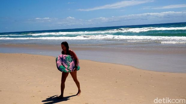 4 Cara menikmati Gold Coast, Australia