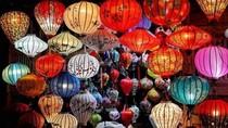 Mengunjungi Kota Seribu Lampion, Warisan Dunia