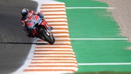Ducati Terus Poles Kecepatan Menikung untuk Ungguli Honda