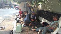 Selain Kuli Sindang, Ada 314 Ribu Orang Nganggur di DKI