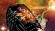 Reboot Komik Guardians of the Galaxy Terbit Januari 2019