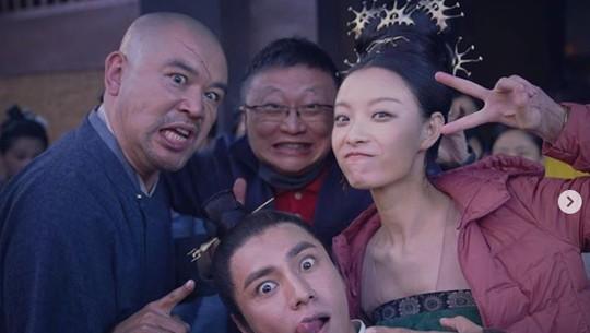 Pesona Ni Ni, Bintang Baru dari China