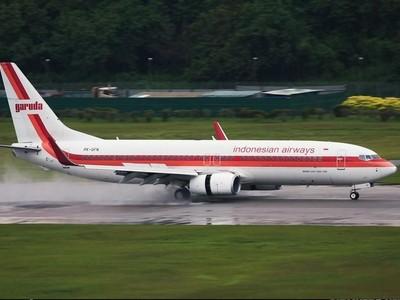 Siap-siap Naik Penerbangan Vintage Garuda Indonesia yang Unik