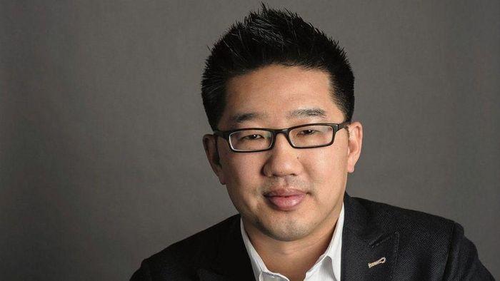 CEO Gen.G Kevin Chou/Foto: Dok. Forbes