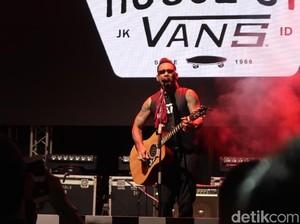 House of Vans Digelar di Jakarta, Tempat Kumpulnya Fans Sepatu Vans