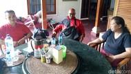 Bule Jerman yang Tembak Kepala Sendiri di Bali Sakit Stroke