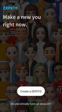 Zepeto, Aplikasi Karakter 3D Yang Viral