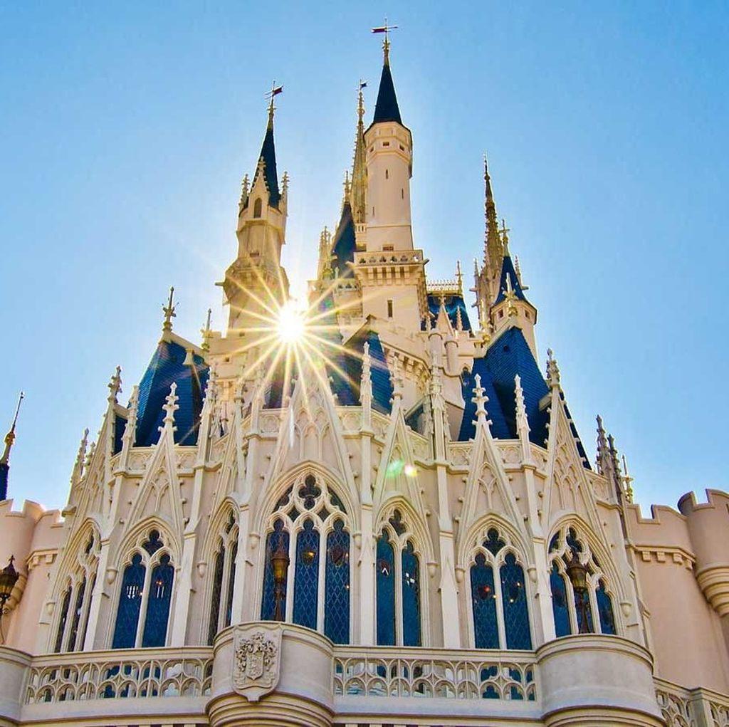 Wow! Disney akan Buka Wahana Taman Bermain Bertemakan Marvel