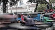 BBG Langka, Sopir Bajaj Ramai-ramai Geruduk Balai Kota