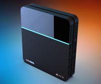 Apa Iya Bentuk PS5 Akan seperti Ini?