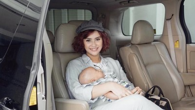 Stop Membully Ibu Baru Seperti Mytha Lestari
