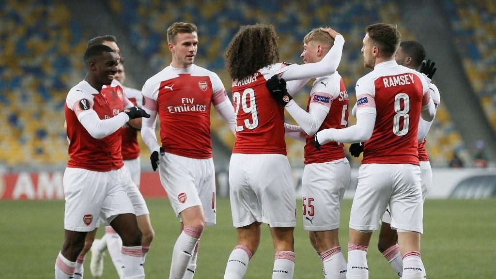 Arsenal Unstoppable