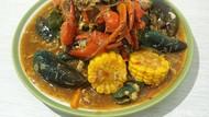 Habis Gajian Saatnya Makan Lobster dan Kepiting